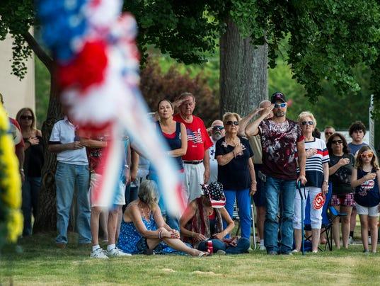 Prattville Memorial Day