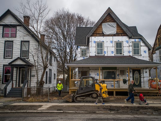 State Grants To Boost Low Income Housing