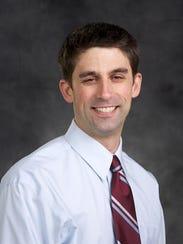 Kevin Masarik, University of Wisconsin-Stevens Point