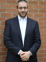 Ramapo Councilman Yitzchok Ullman