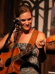 Door County musician Marybeth Mattson, a University