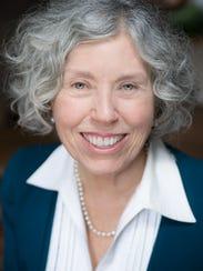 Margaret Fox
