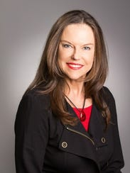 Candy Emerson is running for re-election on the Williamson