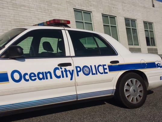 Ocean City PD