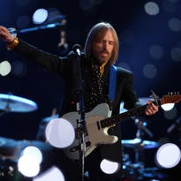 Tom Petty and the Heartbreakers to perform in Des Moines