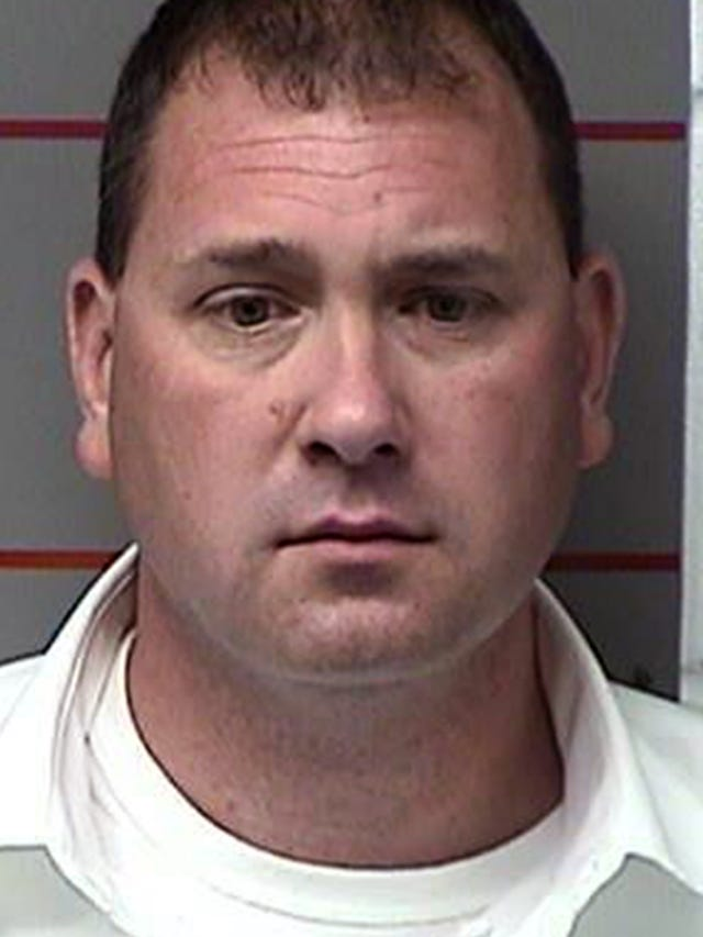 Former Tennessee sheriff sentenced to 4 years prison in JailCigs case