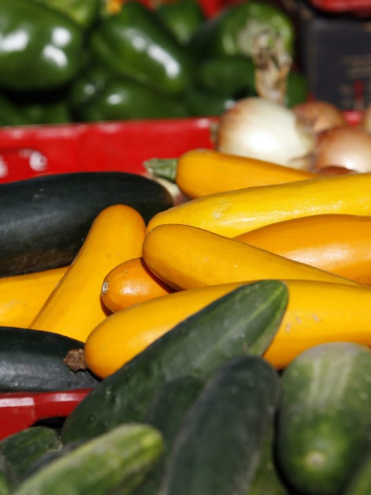 Minnetrista Farmers Market