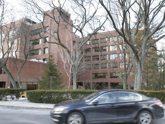 Lawrence Hospital