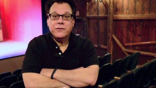"Penguin Rep Artistic Director Joe Brancato will direct two of the barn theater's four productions this season, its 38th. He starts with ""Small World,"" about the making of ""Fantasia,"" and ends with ""Priceless,"" about an art heist. In between are ""My Name is Asher Lev"" and ""Becoming Dr. Ruth."""