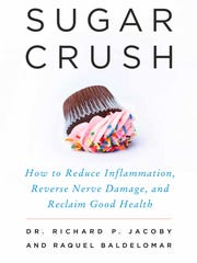 """In 2015, Dr. Jacoby published """"Sugar Crush,"""" his argument"""