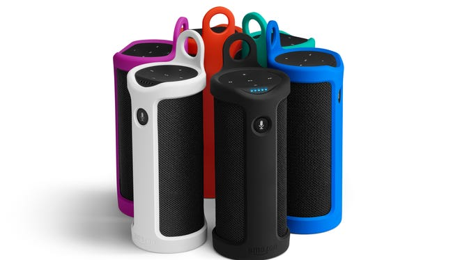 Tap Sling case for new Amazon Tap