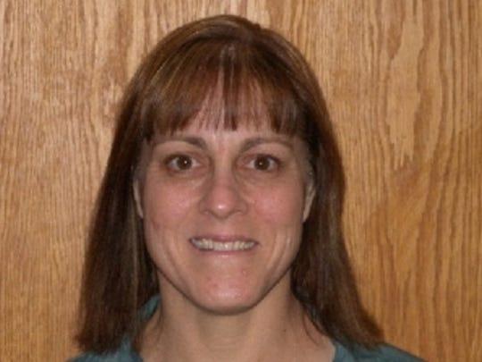 Lori Esker in 2016.