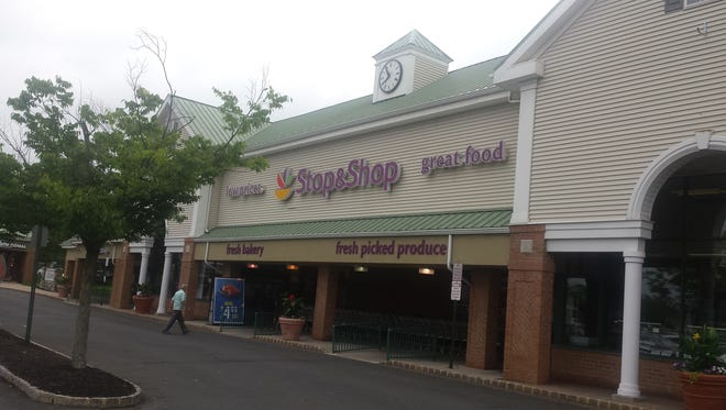 An Indian grocery store will replace half of the former Stop & Shop in Hillsborough.
