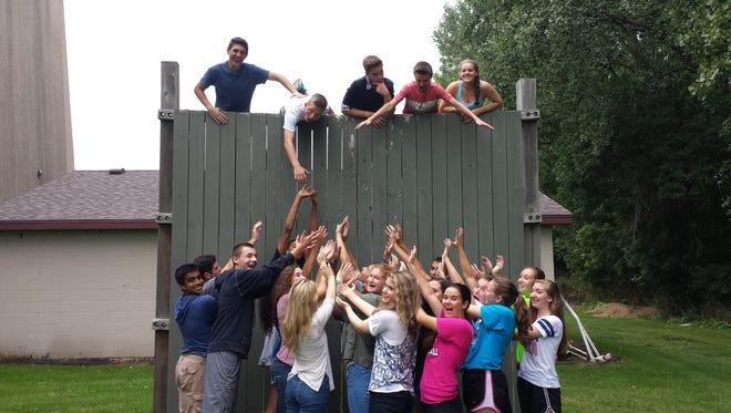Twenty-four students graduated from Youth  Leadership Oshkosh program.