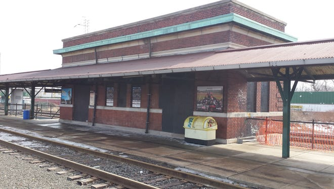 Bound Brook has received an $839,000 grant to restore its eastbound train station.