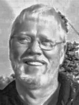 Wayne Dale Morgan