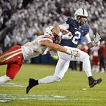 More than a QB: Is Tommy Stevens becoming Penn State's most versatile Lion ever?