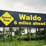 A bill is going through the Florida Legislature that would help eliminate speed traps in cities and towns.
