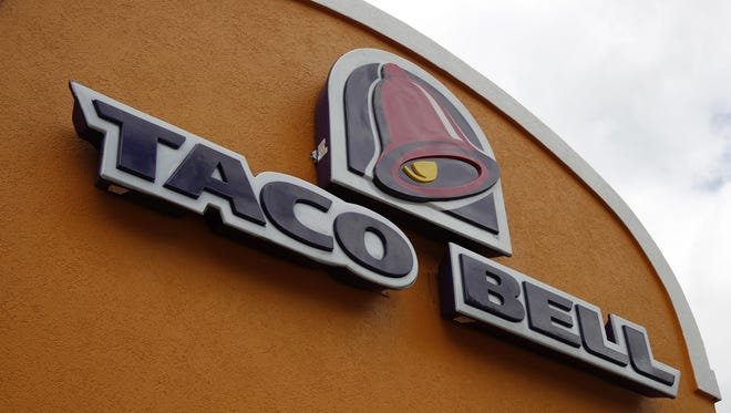 An Ohio Taco Bell employee captured on video appears to decline to take the order of a man who is deaf.