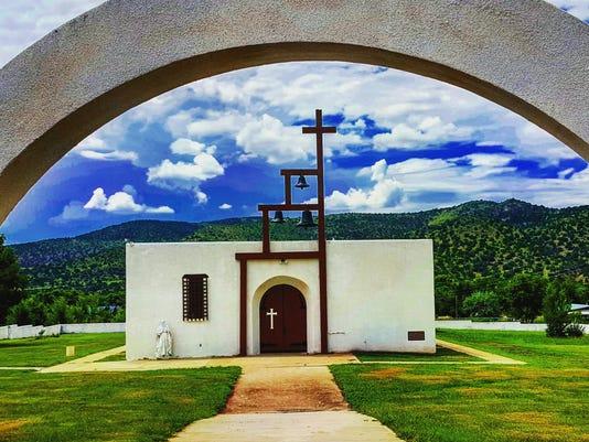 St  Jude's celebrates 50 years as community's spiritual lifeline
