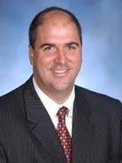 Scott McCartney was named superintendent of the Moorestown School District at a board of education meeting recently.
