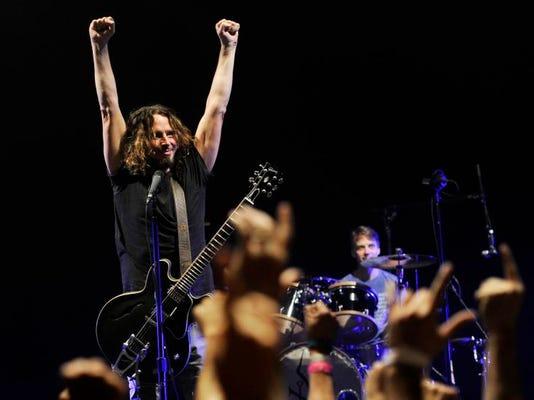 Music Soundgarden