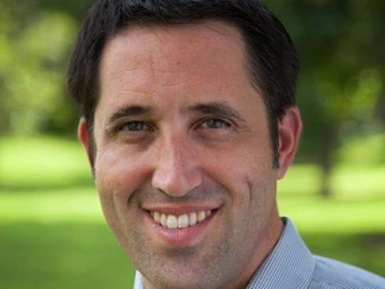 Comptroller Glenn Hegar