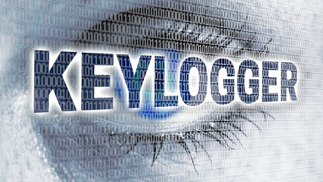 Some HP laptops may have a keylogging problem.