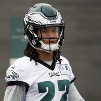 In Sidney Jones, Eagles might be getting an extra first round pick