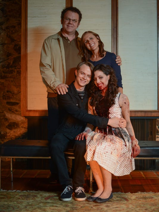 Life After Beth Deteriorates Quickly