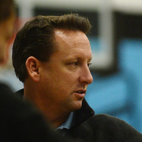 Dave Guenther out as girls basketball coach at Buena High School