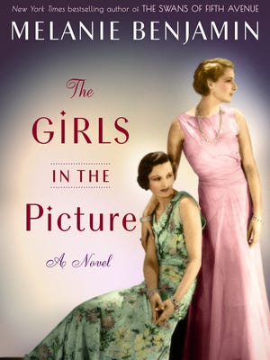 'The Girls in the Picture' by Melanie Benjamin