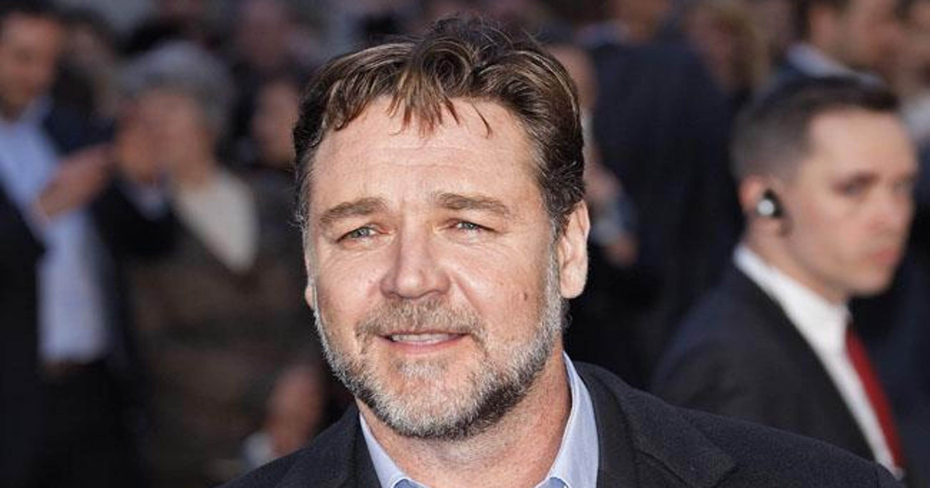 hollywood stars russell crowe - 1000×650