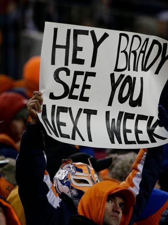 Here We Go Again Brady Vs Manning 49ers Vs Seahawks
