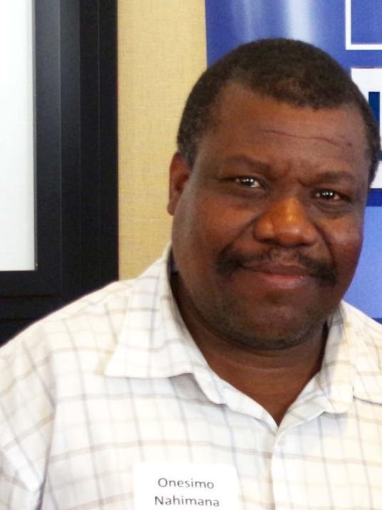 Onesimo Nahimana of The Burundian American Assn of VT.jpg