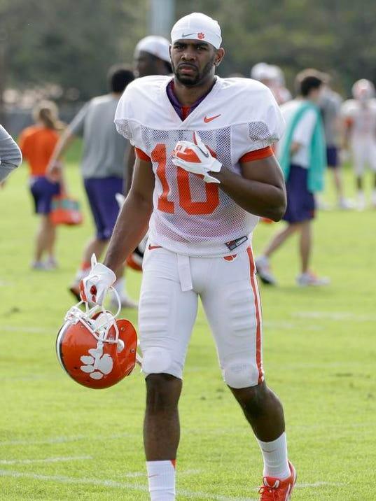 Orange Bowl Boyd Football