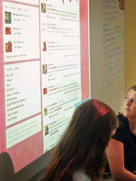 Twitter classroom Holy Trinity 1.jpg