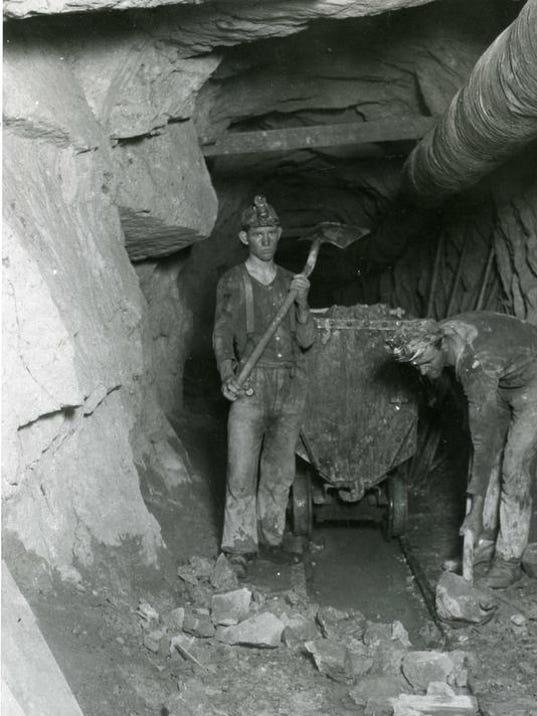 FAL 0202 MT Moment Copper Mining