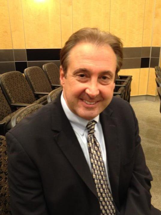 Barry Kantrowitz