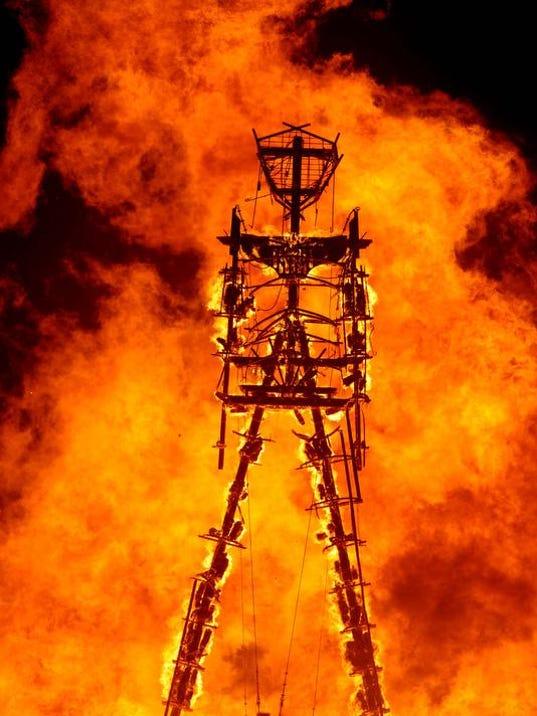 REN BurningMan-AP
