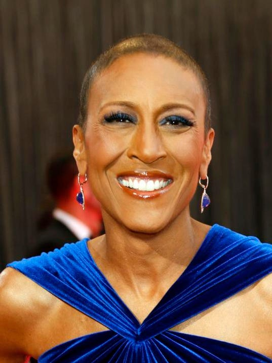 TV Robin Roberts