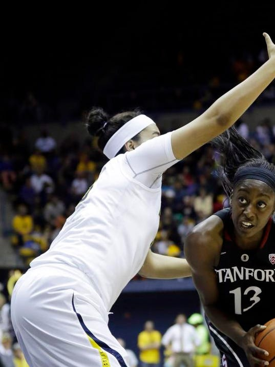 Stanford California Basketball (2)