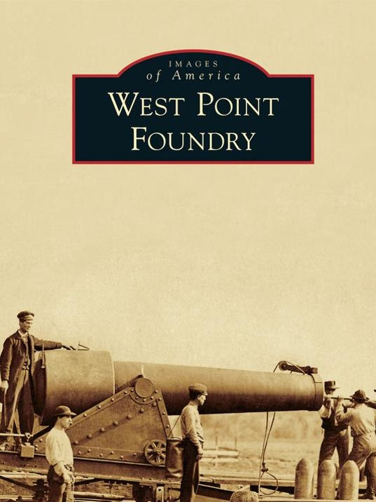 TJN 0101 foundrybook cover