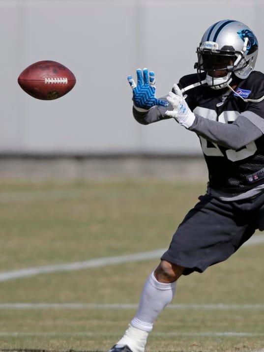 Panthers Returning Firepower Football