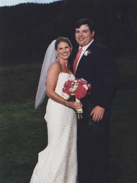 MON mintz muir wedding photo