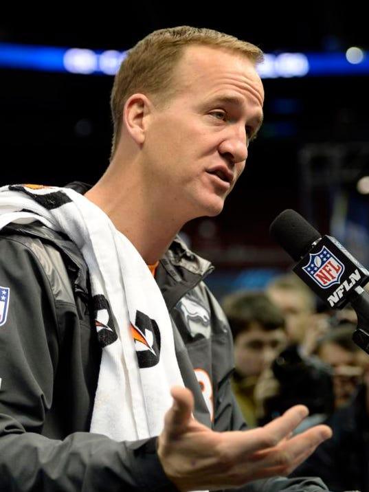 Broncos-Manning V