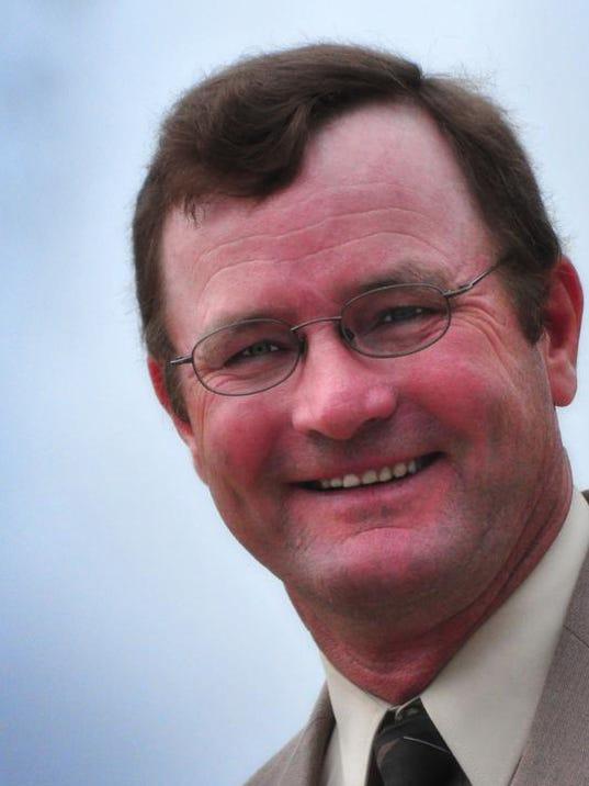 Doug Sombke