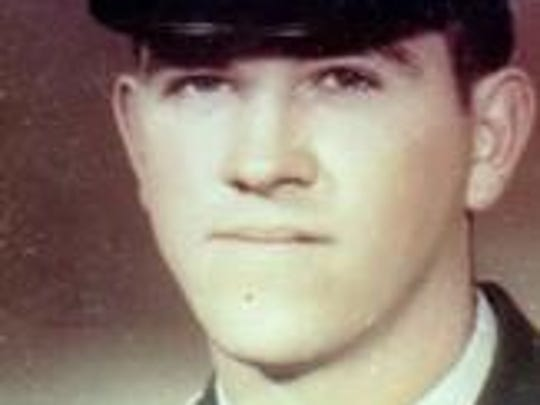Army Pfc. Gary R. Johnson of Silverton was killed Dec.
