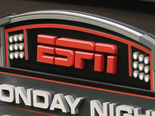 espn the biggest sport channel You're not expecting a consumer to go to espn at 9pm to watch sportscenter and wait 30 minutes to see the one highlight they really care about  a social channel or developing a new brand.