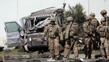 Enough already for Afghanistan: Opposing view